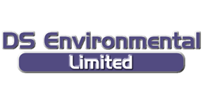 DS Environmental - Our Logo